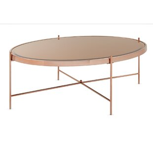 Occasional Coffee Table By Canora Grey