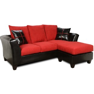 Chelsea Home Reversible Sectional