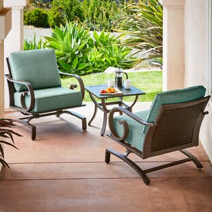 Kingston Seymour Milano 3 Piece With Cushions by Bayou Breeze Today Sale Only