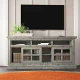 Alessandro TV Stand for TVs up to 70 by Highland Dunes