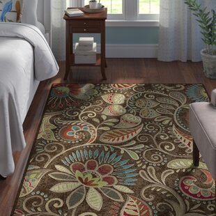 Area Rugs With Leaf Patterns Wayfair