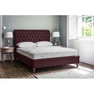 Shoreham Upholstered Ottoman Bed By Rosalind Wheeler