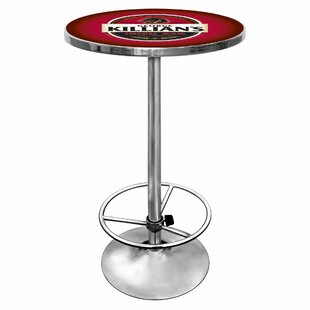 George Killian Pub Table by Trademark Global