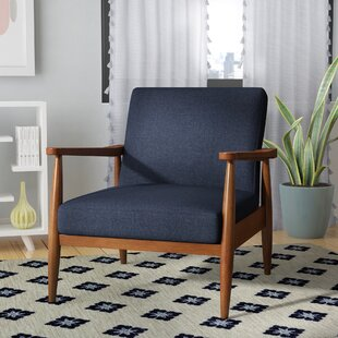Jermaine Armchair by Langl..