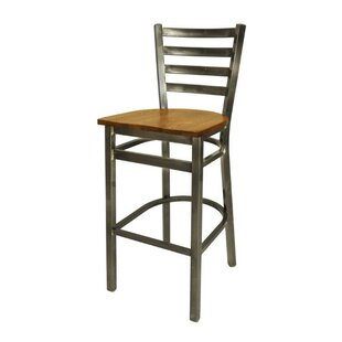 Lima 29 Bar Stool BFM Seating