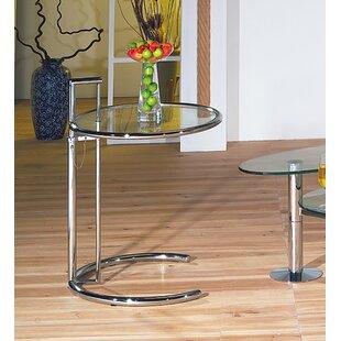 Juliet End Table by Orren Ellis
