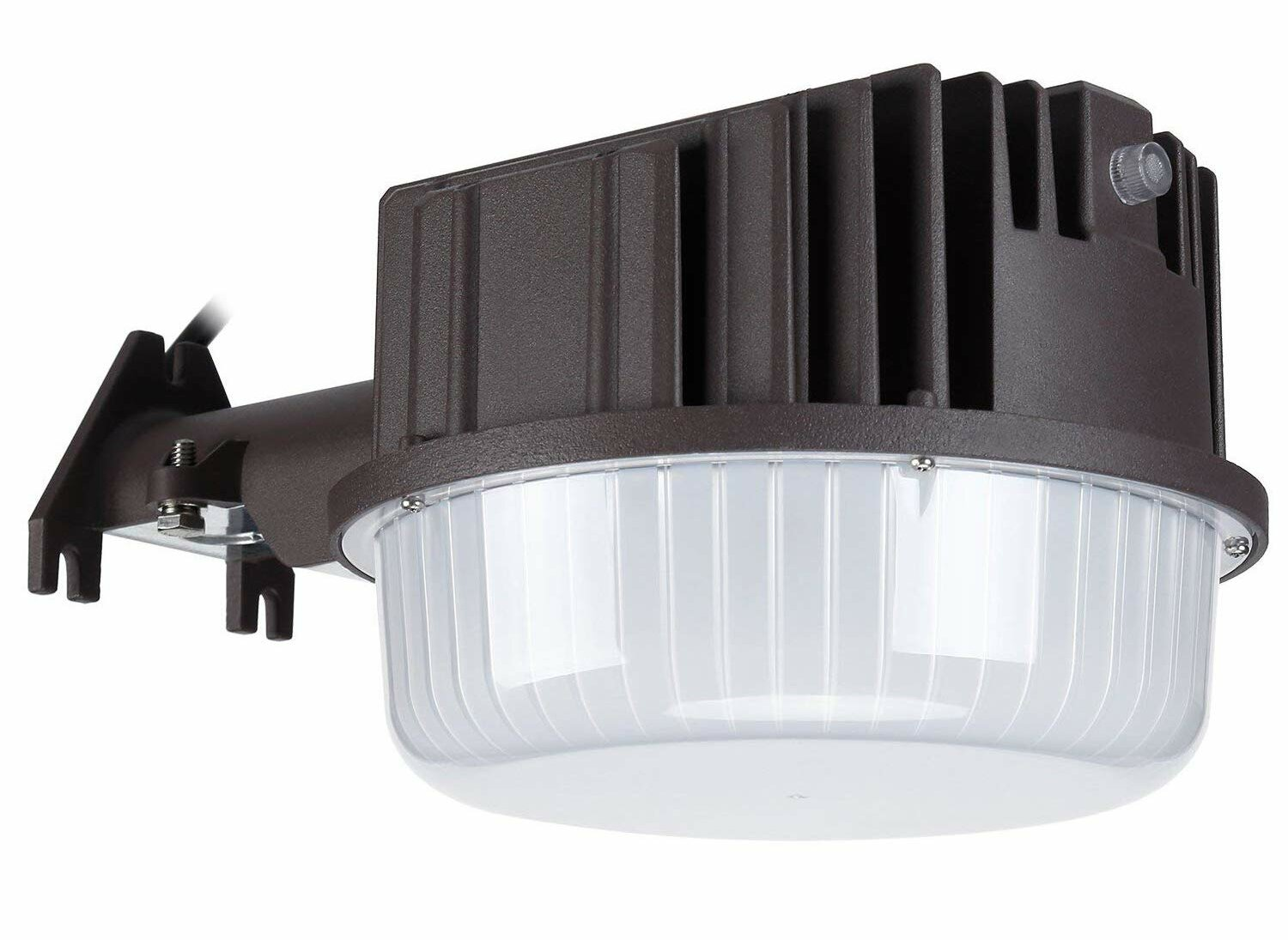 Leonlite 80w Led Dusk To Dawn Outdoor