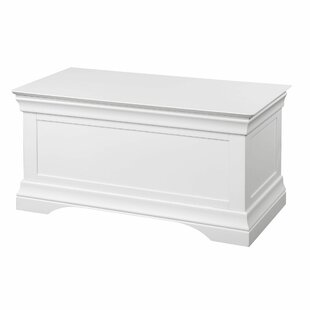 Irene Blanket Box By House Of Hampton