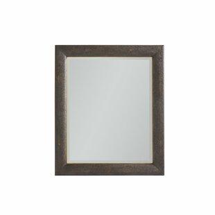 Panavista Rectangular Dresser Mirror