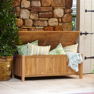 Birch Lane™ Summerton Teak S..