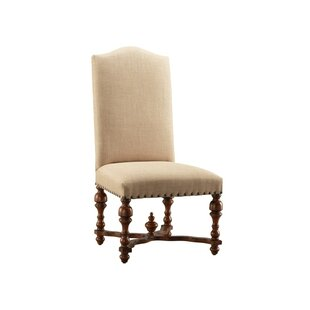 Stewart Upholstered Dining Chair by Astor..