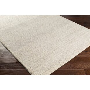 Price Check Edmeston Neutral/Gray Area Rug By George Oliver