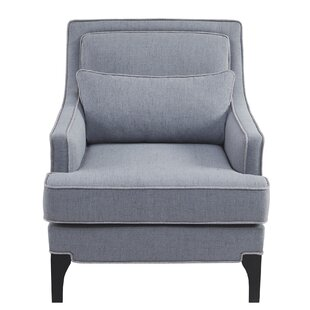 Collin Lounge Chair by Madison Park Signature