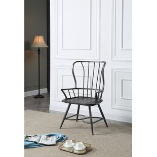 Larraine Dining Chair Gracie Oaks
