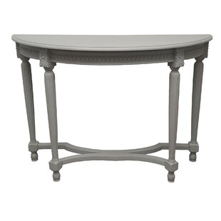 One Allium Way Vaughan Console Table