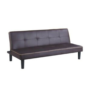 Herrin Convertible Sofa by Ebern Designs