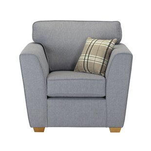Indigo Armchair By ClassicLiving
