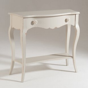 Coosada Console Table By Fleur De Lis Living