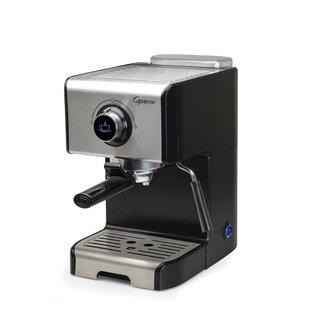 Cappuccino & Espresso Maker