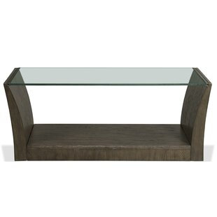 Joelle Coffee Table by Brayden Studio