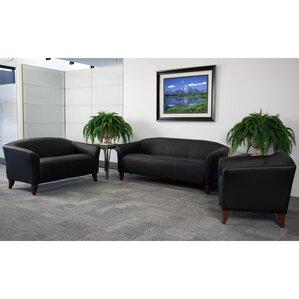 Good Brennen Leather Sofa