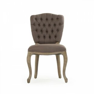 Ashbaugh Side Chair by One All..