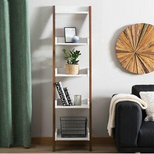 Haddan Ladder Bookcase