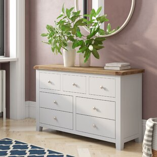 Colleton 7 Drawer Chest By Beachcrest Home