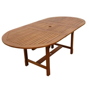 Sun Shine Dining Table By Indoba®
