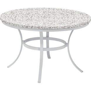 Hillard Dining Table by Sol 72 Outdoor Wonderful