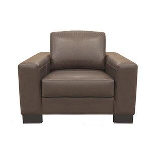 Sorrel Club Chair by Latitude Run