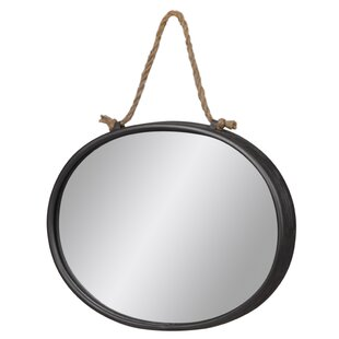 Gracie Oaks Windley Accent Mirror