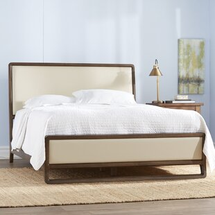 Arlo Upholstered Platform Bed