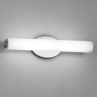 Rossman 1-Light LED Bath B..