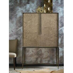 Aalborg Bar Cabinet by Brayden Studio