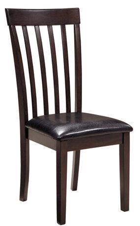 Andover Mills Milton Solid Wood Side Chair U0026 Reviews | Wayfair
