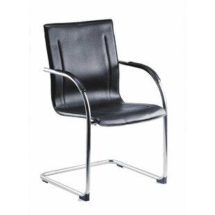 Reception Chair By Brayden Studio