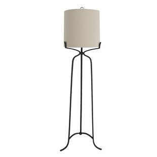 Clearance Elena 74 Floor Lamp By Gabby