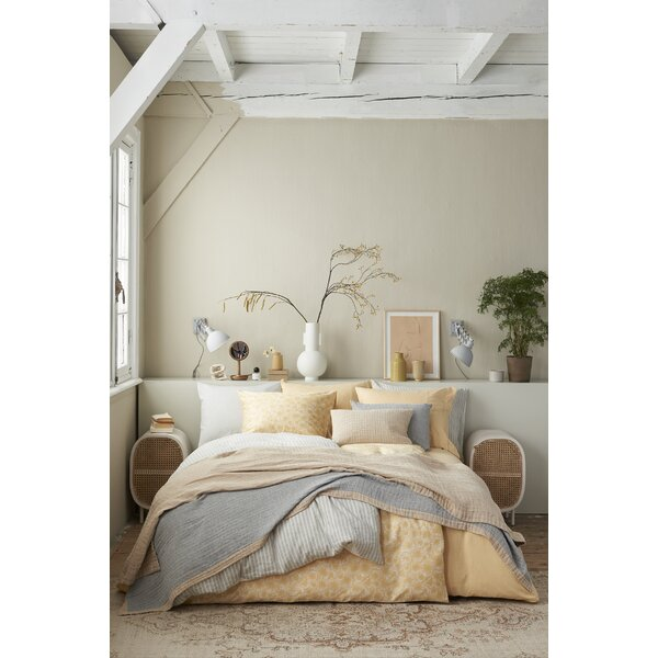Latitude Run Abdul Kareem Duvet Cover Set Wayfair