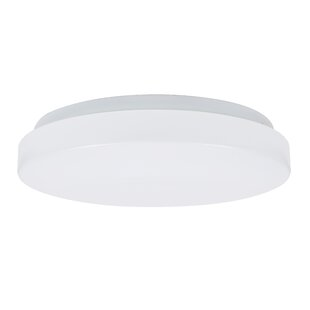 Paulina 1-Light LED Flush Mount