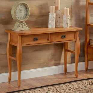 Three Posts Finleyville Console Table