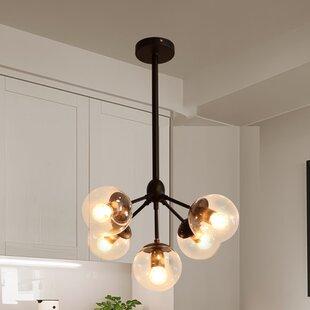 Wrought Studio Dortch 5-Light Chandelier