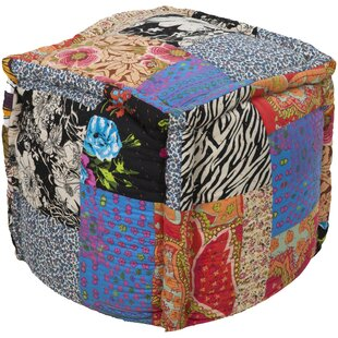 Krueger Pouf by Bloomsbury Mar..