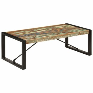 Randell Coffee Table By Williston Forge