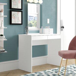 Makeup Tables and Vanities You\'ll Love in 2019 | Wayfair