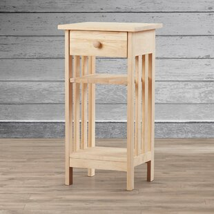 Keck Accent Table Loon Peak