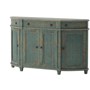 Low priced Leandro 3 Drawer Combo Dresser by One Allium Way