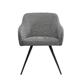 Gamma Side Chair by Ivy Bronx