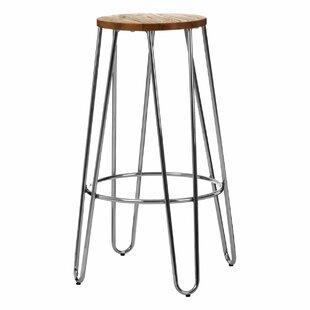 McMahon 75cm Bar Stool By Ebern Designs
