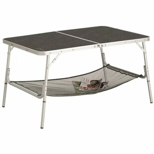 Goudeau Folding Camping Table By Sol 72 Outdoor